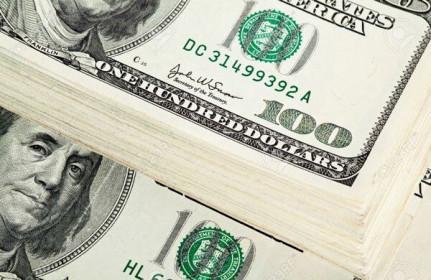 Đồng USD 'lên đỉnh' khi dịch Corona ngày càng trầm trọng