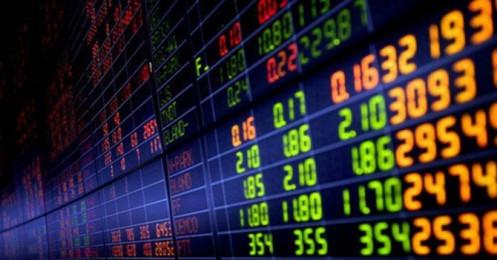 Chứng khoán 14/2: VHM bứt phá kéo VN-Index tăng hơn 2 điểm