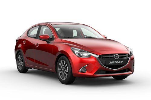 Đối thủ của Toyota Vios, Hyundai Accent giảm giá mạnh tại Việt Nam