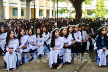 Bộ Giáo dục và Đào tạo đề nghị các trường đại học cho sinh viên nghỉ học hết tháng 2