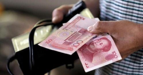 Trung Quốc khử trùng tiền mặt, in tiền mới cho Vũ Hán giữa dịch COVID-19