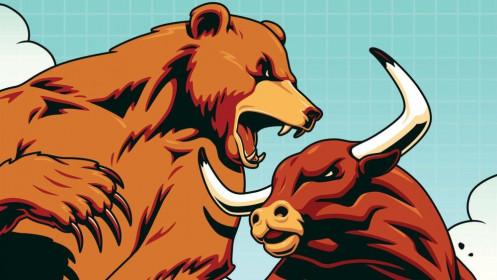 Nhịp đập Thị trường 17/02: VIC rớt mạnh, VN-Index lao dốc