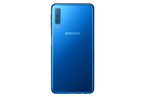 Smartphone 3 camera sau của Samsung giảm giá cực sốc tại Việt Nam