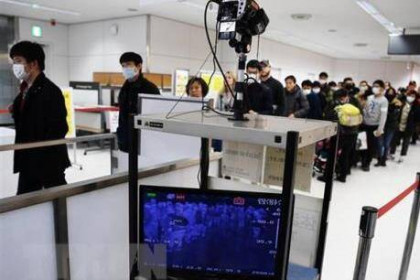Dịch do virus Corona: Nhật Bản ứng dụng AI để cung cấp thông tin COVID-19 cho người dân