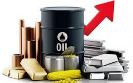 Thị trường hàng hóa tuần từ 10/2 – 14/2: Nông sản sụt giảm, OPEC chủ động điều chỉnh giá dầu