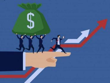[Infographics] Top 10 ngân hàng tăng trưởng tín dụng và tiền gửi khách hàng cao nhất năm 2019