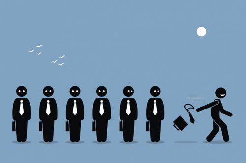 Nhân sự ngành bất động sản: Chuyện nghề chưa kể…