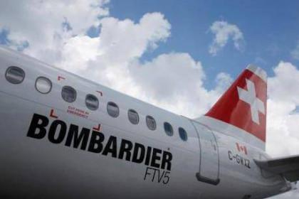"""""""Cái bắt tay"""" tiền tỷ giữa Alstom và Bombardier"""