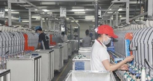 Các KKT, KCN Hải Phòng, Quảng Ninh, Hải Dương: Không có lao động nước ngoài nào dương tính với Covid-19