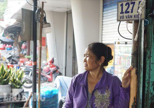 Sở hữu nhà 1m2 ở TP.HCM, người dân chọn ở vỉa hè nhiều hơn trong nhà