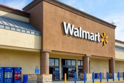 Doanh thu quý IV/2019 của Walmart sụt giảm nghiêm trọng