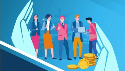 Lãnh đạo tồi thì dù lợi ích nghề nghiệp lớn, nhân viên giỏi cũng không theo