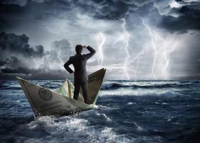 """Ngành dầu khí có lao đao trước """"cơn bão"""" corona?"""