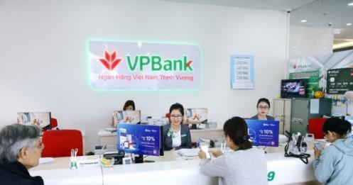 Quỹ đầu tư Composite Capital Master Fund LP trở thành cổ đông lớn của VPBank