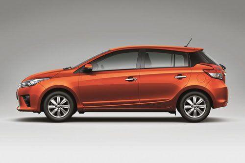Top 10 ôtô bán chạy nhất tại Thái Lan: Toyota Hilux dẫn đầu, Fortuner bét bảng