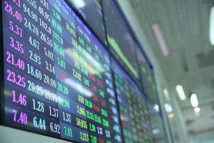 Cổ phiếu ngành nước bắt đầu được chú ý
