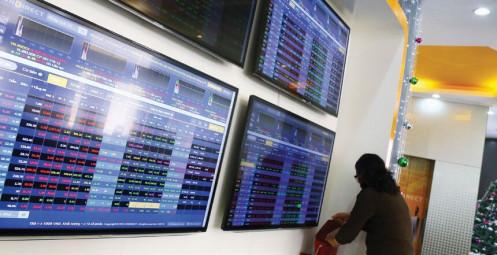 Bộ lọc lỗi thời, thị trường chứng khoán là nơi làm giàu không khó?