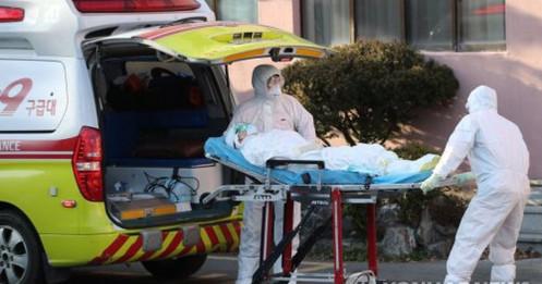 Hàn Quốc có ca tử vong thứ hai vì virus corona, số người nhiễm vọt lên 204
