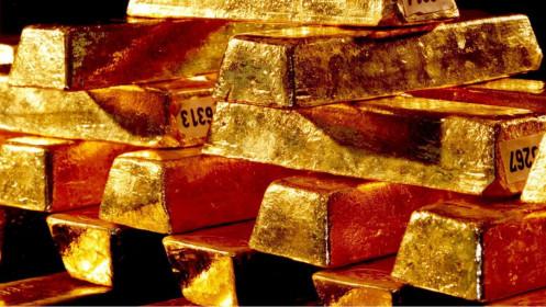 Ấn Độ phát hiện mỏ vàng cực khủng