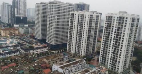 Giá chung cư tại TP.HCM tăng gấp gần 7 lần Hà Nội