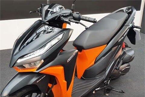 Honda Click 150 2020 kiểu dáng đẳng cấp, giá từ 44 triệu 'gây sốt' mạnh