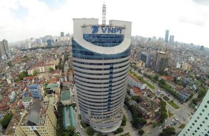 VNPT đặt mục tiêu doanh thu 45.000 tỷ, lợi nhuận 5.000 tỷ trong năm 2020