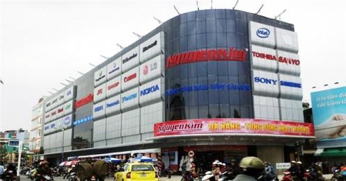 Tập đoàn Thái Lan hoàn tất thâu tóm điện máy Nguyễn Kim