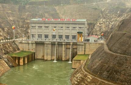 Tổng công ty Sông Đà (SJG) bán đấu giá hơn 3,9 triệu cổ phiếu Vinaconex Power (VCP)