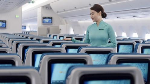 Bay Vietnam Airlines với giá 199.000 đồng/chiều