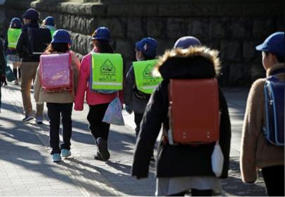 Người Nhật hoang mang vì trường học đóng cửa 1 tháng phòng dịch COVID-19
