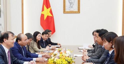 Aeon chuẩn bị 2 tỷ USD để phát triển các chuỗi cung ứng hàng hoá tại Việt Nam