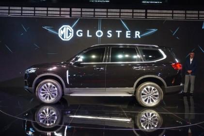 SUV mạnh 218 mã lực, giá gần 1 tỷ, 'đe nẹt' Toyota Fortuner