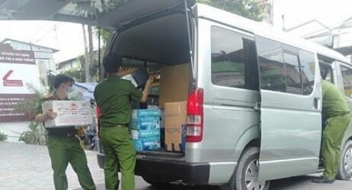 """TP.HCM: Bắt loạt """"sếp"""" Công ty Bất động sản Nam Thị vì lừa bán một căn hộ cho nhiều người"""