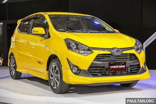 Top 10 ôtô bán chạy nhất Đông Nam Á năm 2019: Toyota Fortuner 'đội sổ'