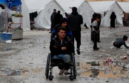 Người di cư tràn qua EU từ ngõ Thổ Nhĩ Kỳ