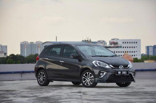 10 ôtô bán chạy nhất Đông Nam Á năm 2019: Dẫn đầu là 2 mẫu xe ít người mua tại Việt Nam