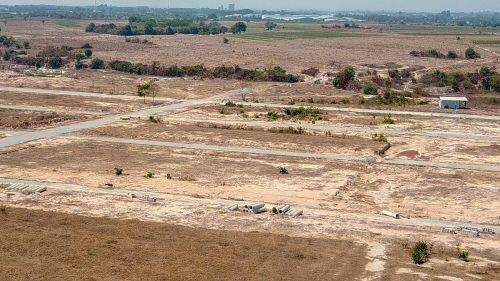 Sai phạm về đất đai ở Tổng công ty Bình Dương: Thu hồi các quyết định trái luật