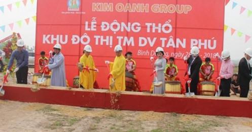 Sai phạm đất đai ở Bình Dương: Kim Oanh Group ồ ạt huy động vốn có đúng luật?