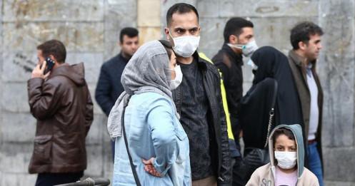 Iran thả hơn 54.000 tù nhân do cuộc khủng hoảng Covid-19