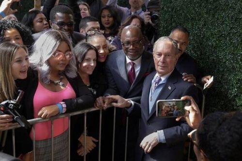 Tỷ phú Bloomberg đốt hơn nửa tỷ USD để tranh cử như thế nào