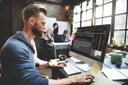 Nhà đầu tư chứng khoán cần những ước tính thiệt hại do Covid-19 và giải pháp vượt khó