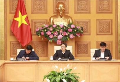 Dịch Covid 19: Khai báo y tế điện tử bắt buộc với mọi hành khách nhập cảnh Việt Nam từ 6 giờ ngày 7/3
