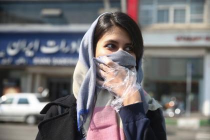 Dịch COVID-19: Iran có thêm 21 người chết và hơn 1.000 ca nhiễm trong một ngày