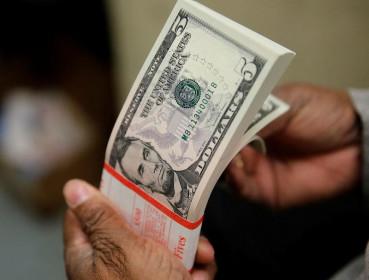 Tỷ giá ngoại tệ ngày 7/3: USD giảm, Euro tăng giá