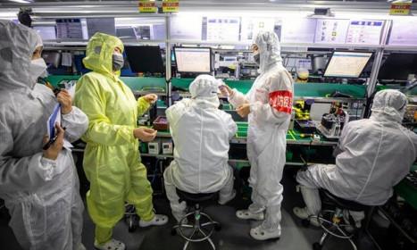 Số ca nhiễm SARS-CoV-2 trên thế giới đã vượt mốc 100.000 người