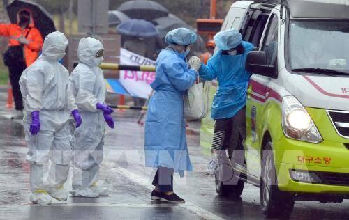 Dịch do virus Corona: 115 quốc gia hạn chế nhập cảnh với du khách đến từ Hàn Quốc