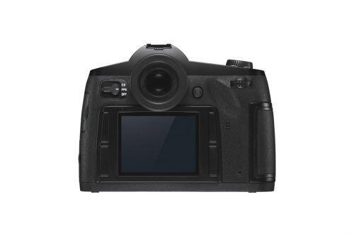 Leica S3 ra mắt có độ phân gải 64 megapixel cùng khả năng quay video 4K