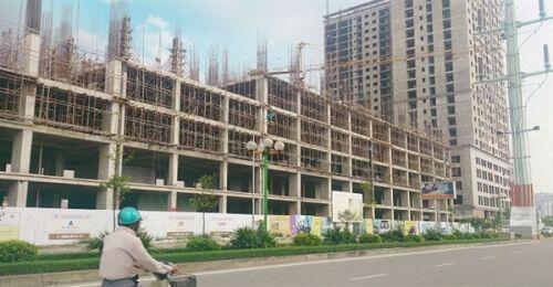 Bốn tập đoàn bất động sản tồn kho từ 4.200 đến 7.397 tỉ đồng, đứng trước nguy cơ phá sản