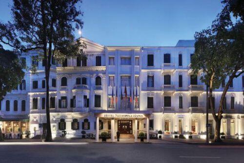 Điểm danh loạt khách sạn ở Hà Nội, Huế, Quảng Ninh.. bị phong tỏa vì Covid-19
