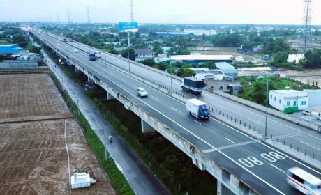"""Dự án cao tốc Trung Lương - Mỹ Thuận: """"Nút thắt"""" về vốn vay đã được tháo gỡ"""